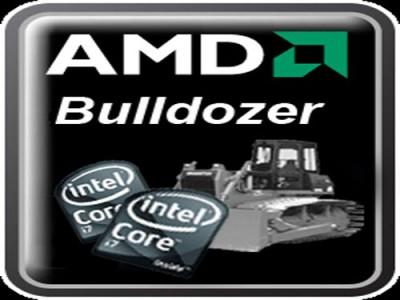 Первые модели AMD Bulldozer