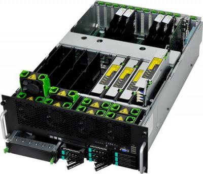ETegro Hyperion RS530 G3 - российский сервер на чипах Intel Xeon E7