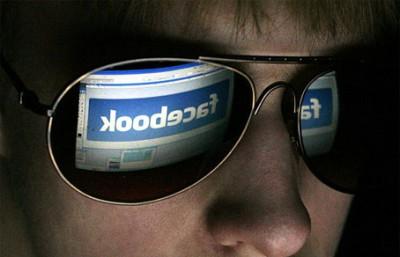 Facebook вызывает вопросы в Евросоюзе