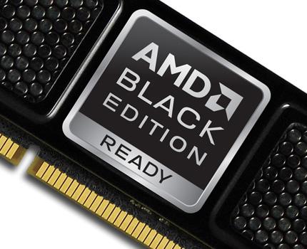 Двухканальная память G2 Series AMD Black Edition от Patriot