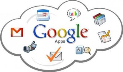 Google Apps без поддержки старых браузеров
