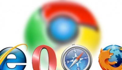 Google Chrome 13 бета-версия