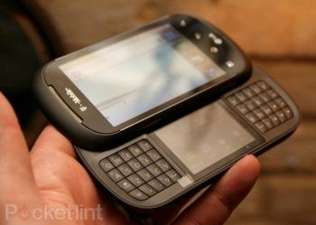 LG представляет новый необычный смартфон