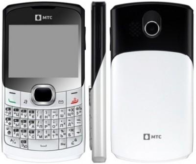 МТС 752 и МТС Qwerty 655 - простые телефоны в продаже