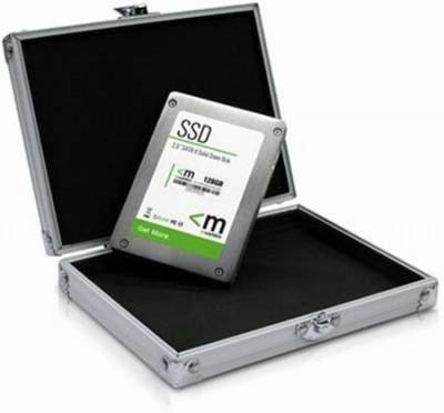 Производительный SSD Chronos от Mushkin