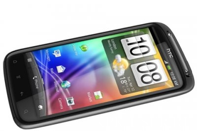 HTC обещала открыть секрет нового флагмана Sensation