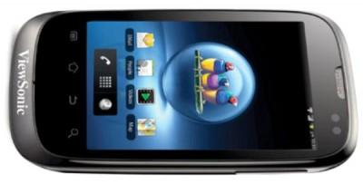 ViewSonic V350 на две SIM карты уже в этом месяце