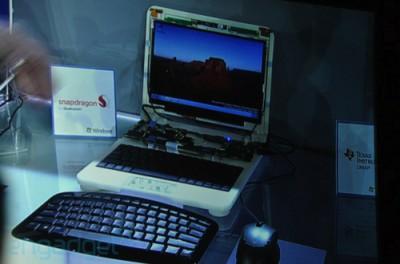 Прототипы устройств на ARM чипах с Windows 8