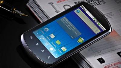 Huawei IDEOS U8150 и IDEOS X5