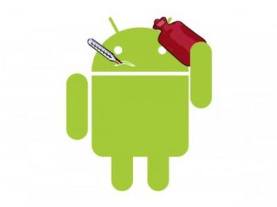 26 зараженных программ удалили из Android Market
