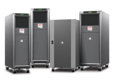 ИБП MGE Galaxy 300от APC by Schneider Electric