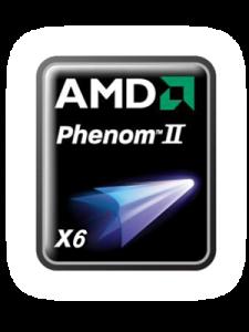AMD избавиться от Phenom II X6