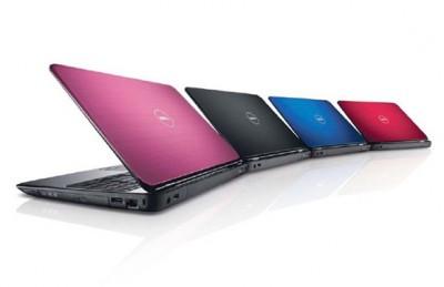 Dell Inspiron R со сменными дизайнерскими крышками