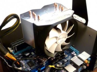 CPU кулеры Arctic Freezer 13 специально к лету