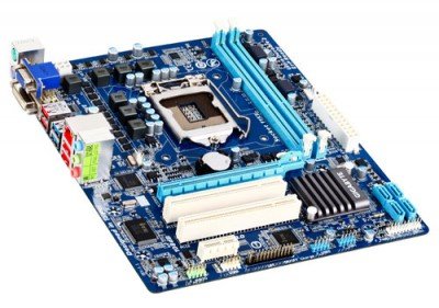 Gigabyte Super4 на базе Intel H61