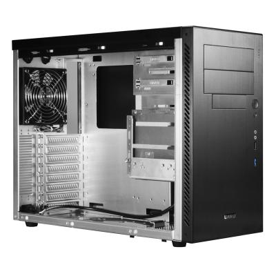 Алюминиевый Mid-Tower Lian Li PC-A05FN