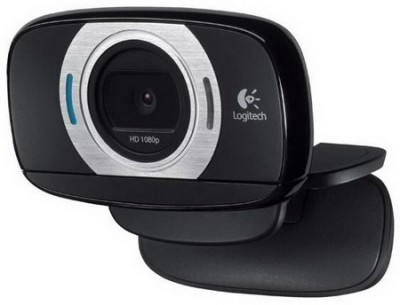HD веб-камера Logitech HD Webcam C615