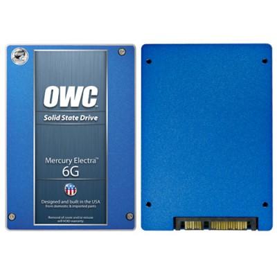 SSD Mercury Electra 6G от OWC