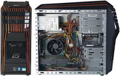 Predator G5910 - игровой компьютер от Acer