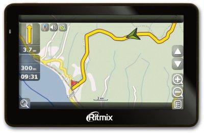 Навигаторы Ritmix RGP-575, Ritmix RGP-770 в продаже