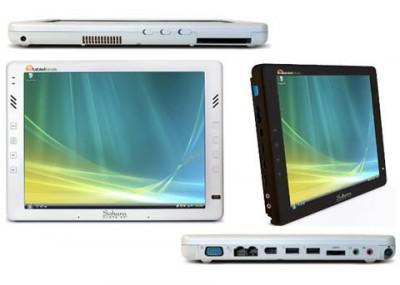 Sahara Slate PC i500 самый мощный планшет в мире?