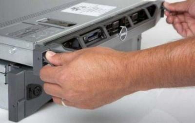 Серверы iRU Rock 1104R и 2115 для малого бизнеса