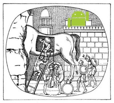 Новый троян для Android проникает через Angry Birds Rio Unlock