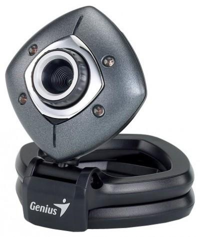 Genius FaceCam 2025R - веб-камера для полуночников