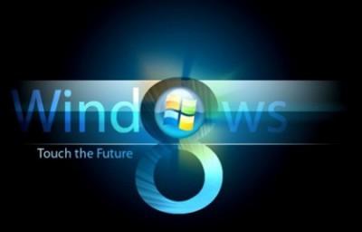 Windows 8 с планшетным интерфейсом