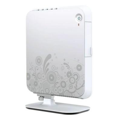 Недорогой 3Q Sign неттоп - сочетаем ОС MeeGo с NVIDIA ION 2