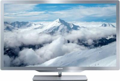 LED телевизоры Philips 7000: 3D и Интернет
