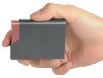 Внешний винчестер Gigabyte A2 Tiny