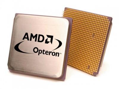 Чипы AMD Opteron Bulldozer с регулировкой TDP