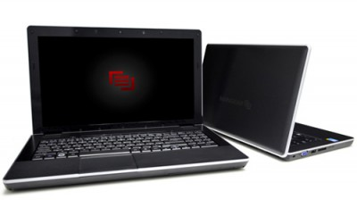 Обновленный ноутбук Maingear Clutch-15