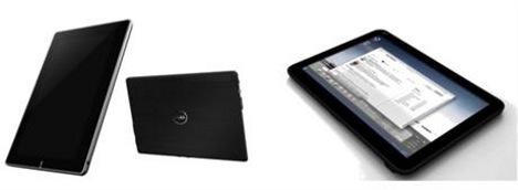 Dell Peju - планшет с чипом Intel Core i5 и ОС Windows 8