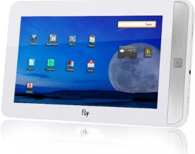 Планшет Fly Vision выходит в продажу по умеренной цене