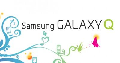 Станет ли смартфон Samsung Galaxy Q обладателем тачскрина в 5,3-дюйма?
