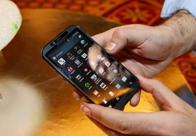 Motorola готовится к выпуску новой модели смартфона с именем Dinara