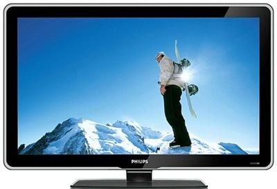 Диагонали от 32 и до 46 дюймов получили жидкокристаллические телевизоры Philips 5000