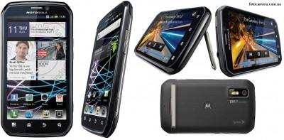 В конце июля в сетях WiMAX уже зарегистрируются смартфоны Motorola Photon 4G