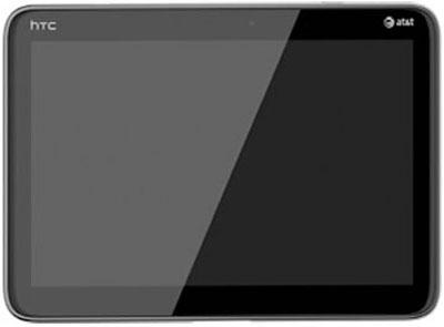 Разработки планшета Puccini в лабораториях HTC находятся в стадии завершения