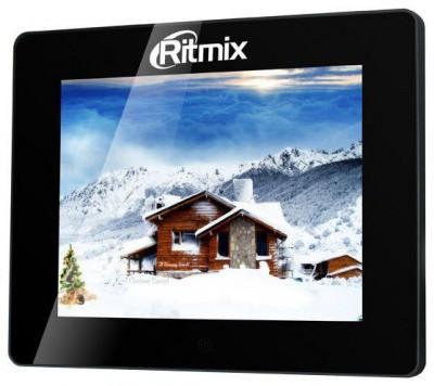 Ritmix RDF-703 - цифровая рамка расскажет о погоде
