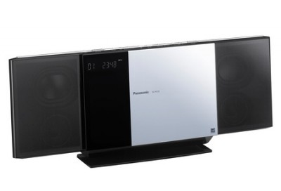 Panasonic SC-HC55 - cтерео микросистема с настенным монтажом