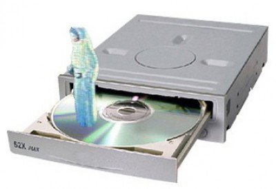 General Electric добилась высоких показателей в разработке голографической записи дисков