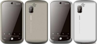 Gigabyte GSmart G1310  с Android и двумя симками
