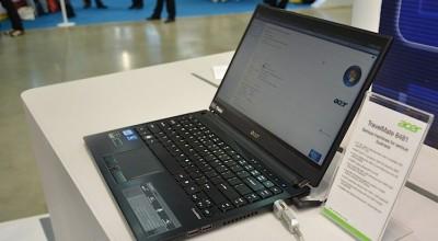 Acer определилась с датой начала продаж TravelMate 8481
