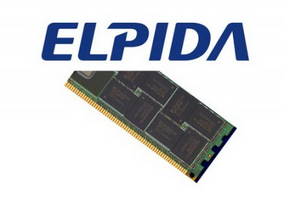 Начато производство 25-нанометровой DRAM DDR3 от Elpida