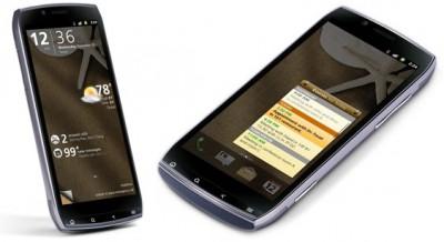 Смартфон Acer Iconia Smart в Германии можно будет купить без контракта