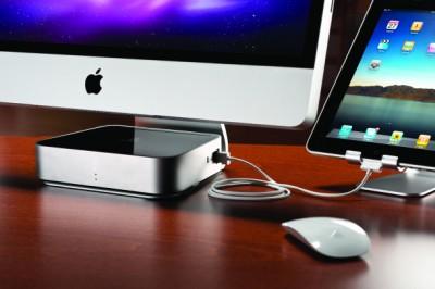 Iomega ориентировала свои новые накопители на устройства произведенные компанией Apple