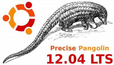 ubuntu pangolin e1318187694348 Ubuntu 12.04 получит название в честь калахарского млекопитающего.